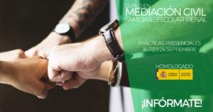 Curso de Mediación en Murcia Homologado Centro Hera