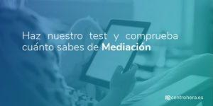 Test de Mediación Centro Hera