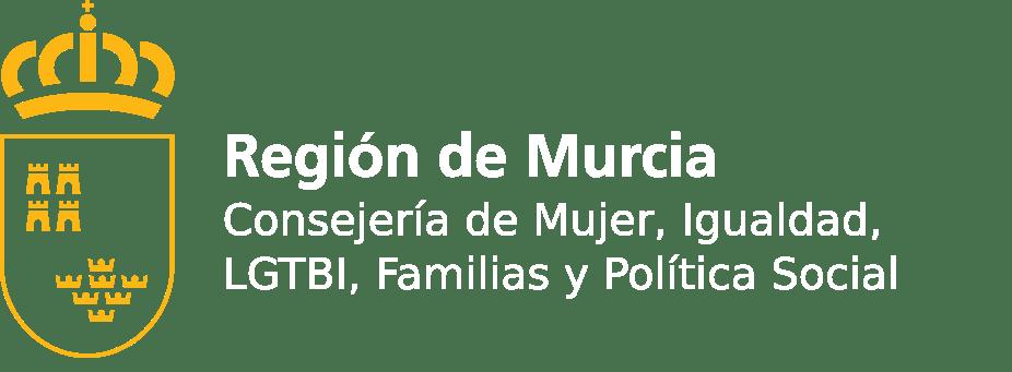 Consejería de Mujer, Igualdad, LGTBI, Familias y Política Social de la CARM